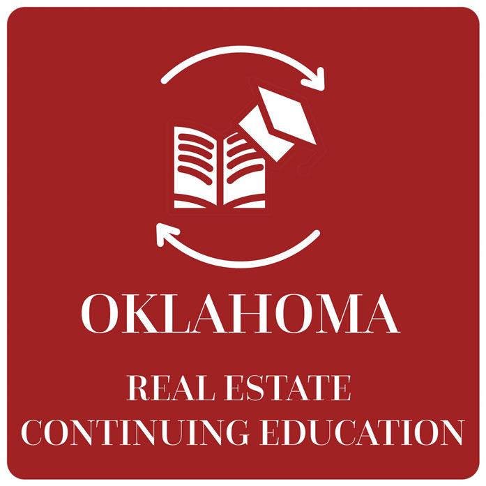Oklahoma Real Estate Continuing Education